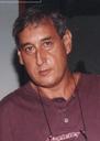 Vereador Benedito Roberto Pereira