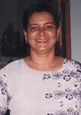 Vereadora Maria de Lourdes Martins Rodrigues