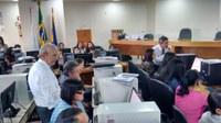 Oficinas Interlegis em Unaí reúnem Câmaras da região noroeste de Minas